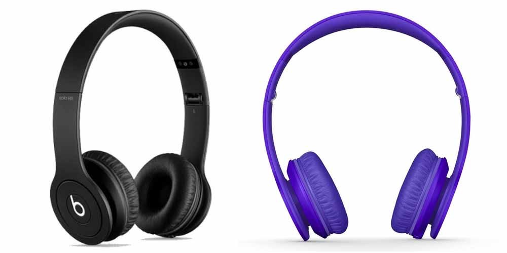 Amazon、「Beats by Dr.Dre Solo HD」の一部カラーを11,000円などで販売中 (6月13日タイムセール)