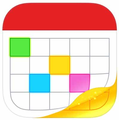 Flexibits、Apple Watchに対応したカレンダーアプリ「Fantastical 2 for iPhone 2.3」リリース