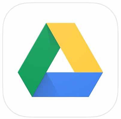 Google、ゴミ箱内のファイルの表示や復元が可能になったiOSアプリ「Google ドライブ 4.7」リリース