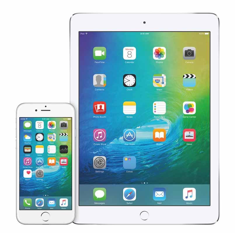 「iOS 9」と「OS X El Capitan」のパブリックベータは近いうちにリリース!?