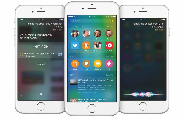 Apple、ベータテスタ向けに「iOS 9.2 Public beta」リリース