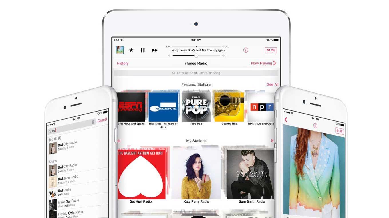 Sony MusicのCEO、「WWDC 2015」で「Apple Music」が発表されることを明らかに