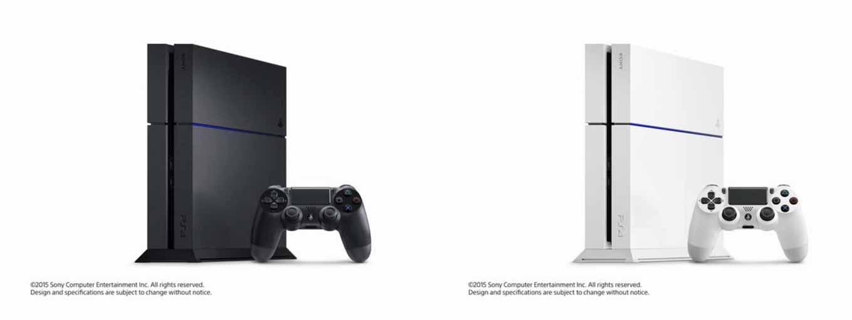 ソニー、消費電力低減と軽量化を実現した新型「プレイステーション 4」を2015年6月下旬より日本から順次発売