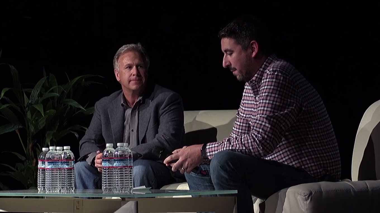 Daring Fireball、Phil Schiller氏が出演した「The Talk Show Live From WWDC 2015」のアーカイブを公開