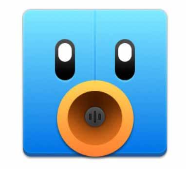 Tapbots、Mac向けTwitterクライアントアプリ「Tweetbot for Twitter 2.1」リリース