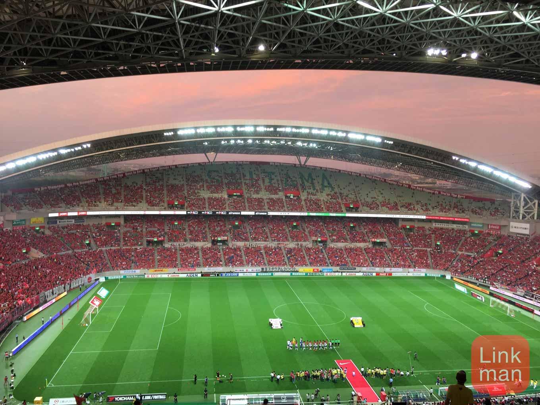 浦和レッズ、無敗で1stステージを締めくくる – 第17節 アルビレックス新潟戦