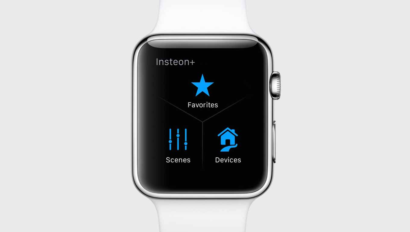 Watchos2homekit