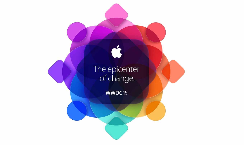 Apple、「WWDC 2015」の基調講演のアーカイブ配信を開始