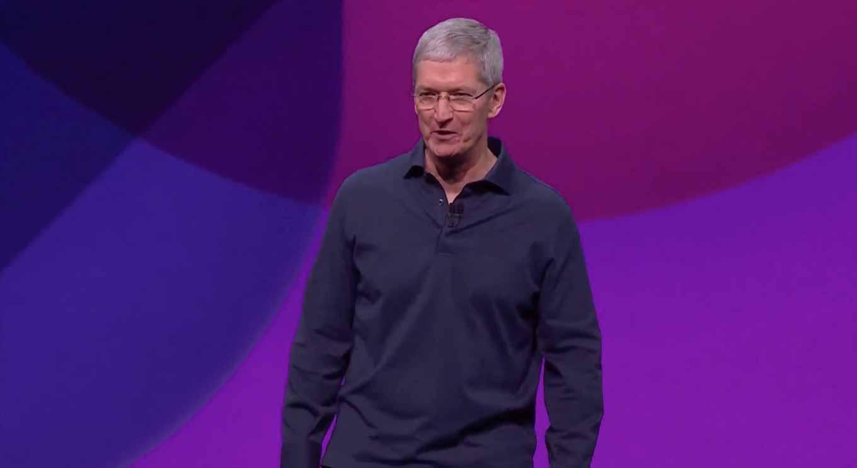Apple、「WWDC 2015」の基調講演の模様をYouTubeチャンネルでも公開