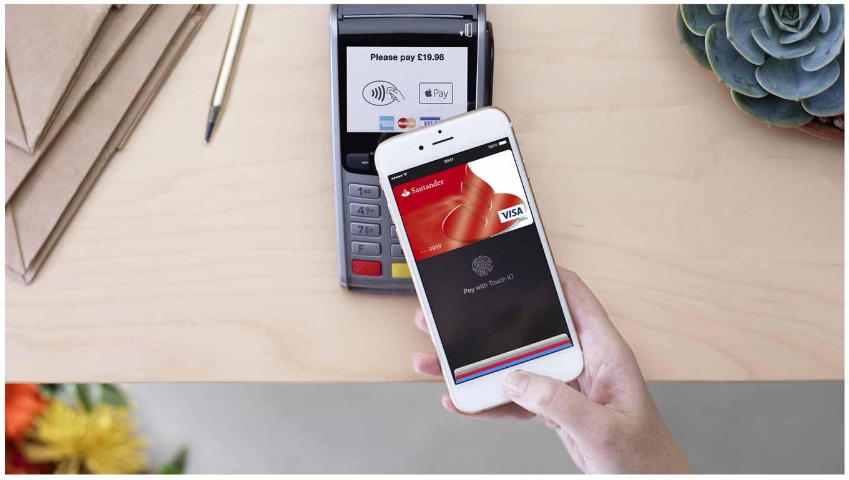 Apple、ヨーロッパとアジアのすべての重要な市場で「Apple Pay」の展開を急ぐように取り組んでいると述べる