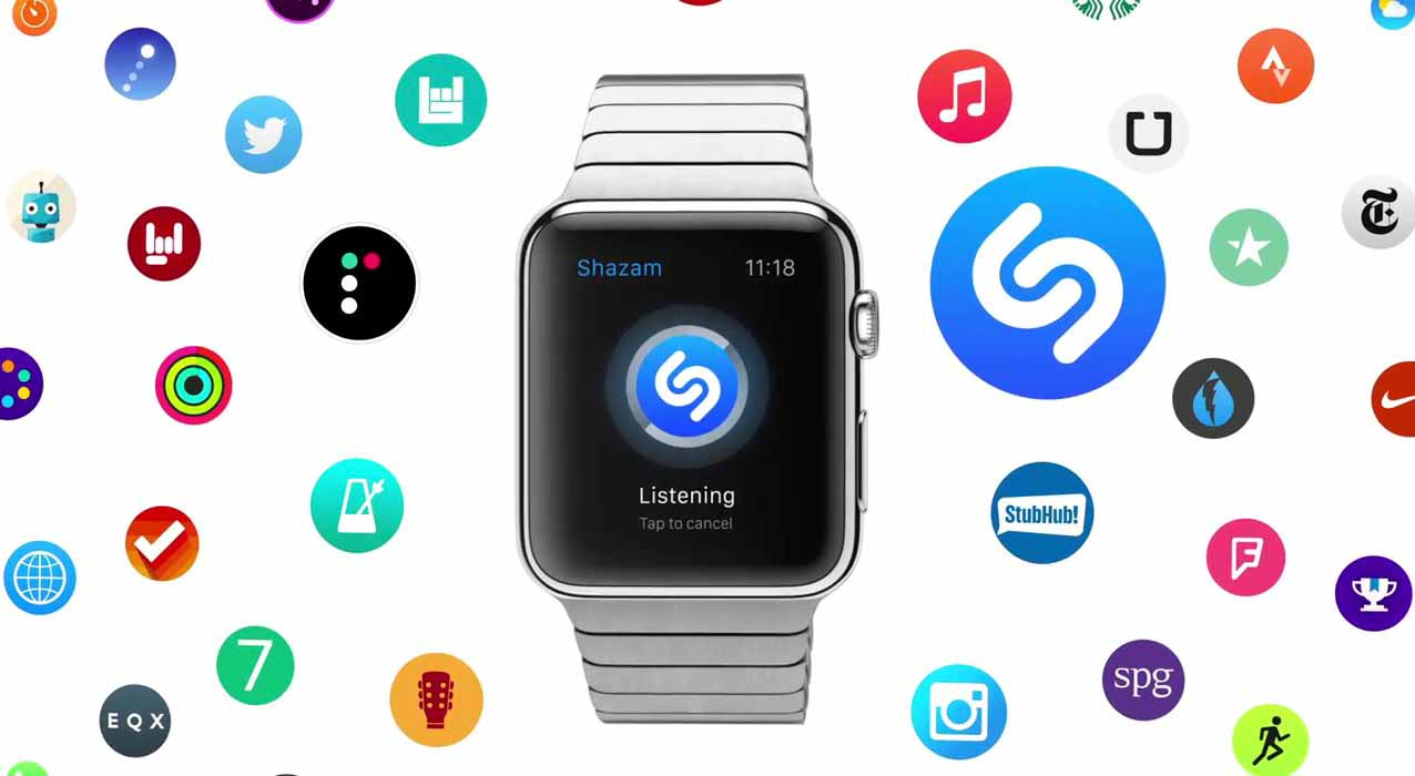 Apple、「Apple Watch」のサードパーティアプリにフォーカスをした3つの動画を公開