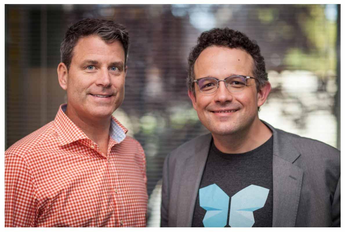 Evernote、元Googleのクリス・オニール氏が次期CEOに就任すると発表