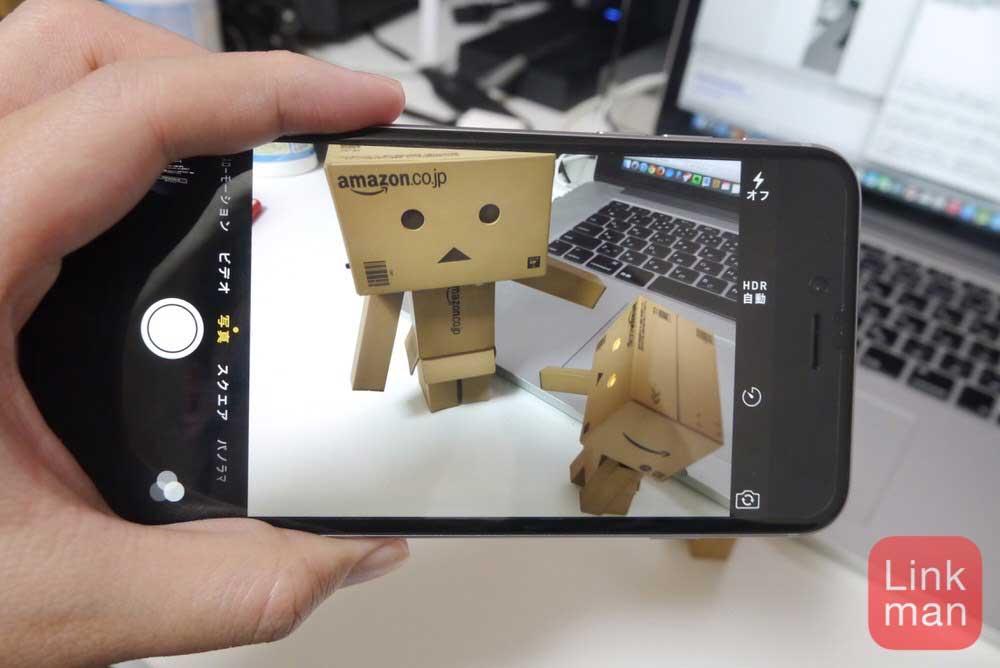 「iPhone 6s」のiSightカメラは1,200万画素になる可能性が高い!?