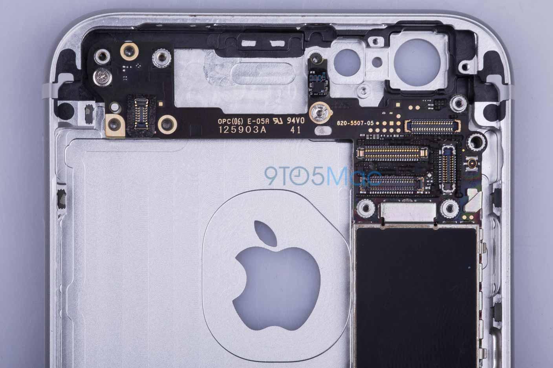 「iPhone 6s」には新しいQualcomm製のLTEチップを搭載 - 下り最大300Mbpsに!?