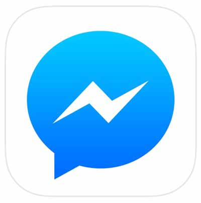 Facebook、Apple WatchのwatchOS 2に対応したiOSアプリ「Messenger 38.0」リリース