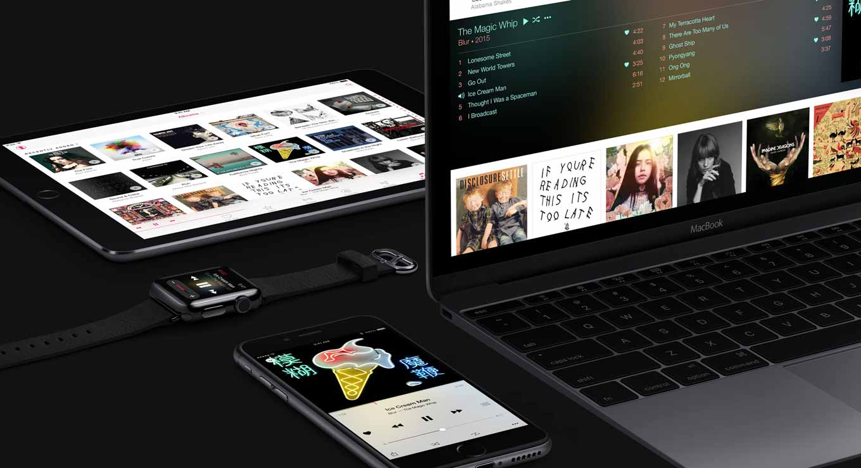 Apple MusicをApple TVやBluetoothスピーカーで聴く方法【使い方】