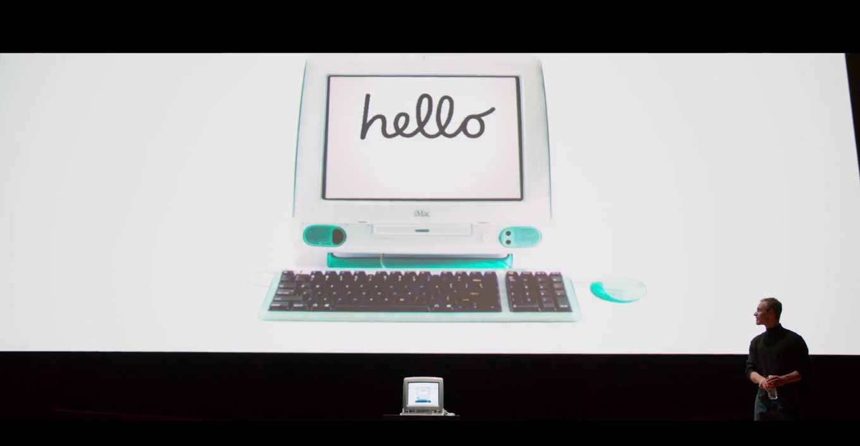 Universal Pictures、映画「Steve Jobs」の公式トレーラーを公開
