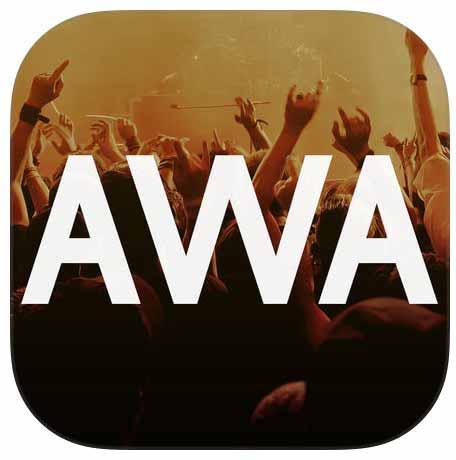 AWA、月額料金の値下げとオフライン再生などの対応を発表 – アプリの最新バージョンもリリース
