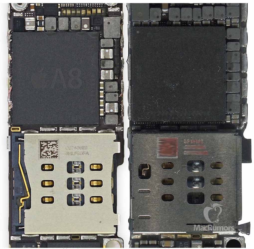 Iphone 6s boot gear2