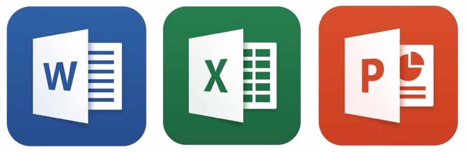 Microsoft、iOS向け「Word 1.18.1」「Excel 1.18.1」「PowerPoint 1.18.3」をリリース