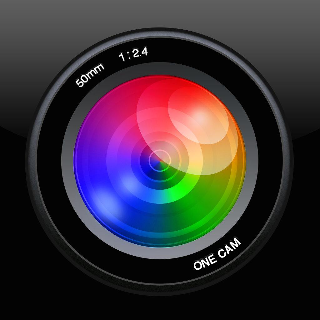 Walker Software、iOS 9に対応するなどしたiPhone向けカメラアプリ「OneCam 5.3.1」リリース