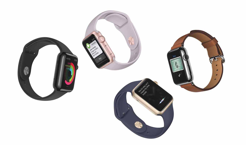 Apple、9月25日から「Apple Watch」をオーストリア、デンマーク、アイルランドで発売へ