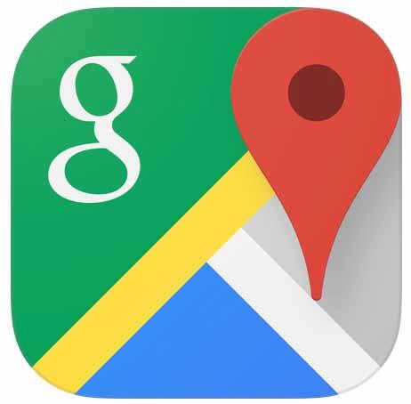 Google、iOS向け「Google マップ 4.20.0」リリース - 通過中の通りや道路の名前、次の進路変更の誘導を音声で通知するようにするなど