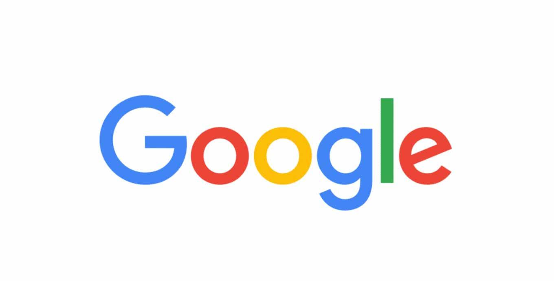 Google、新しいロゴを発表