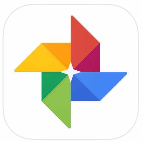 Google、新しい切り抜きツールなどを追加したiOSアプリ「Google フォト 1.12.1」リリース