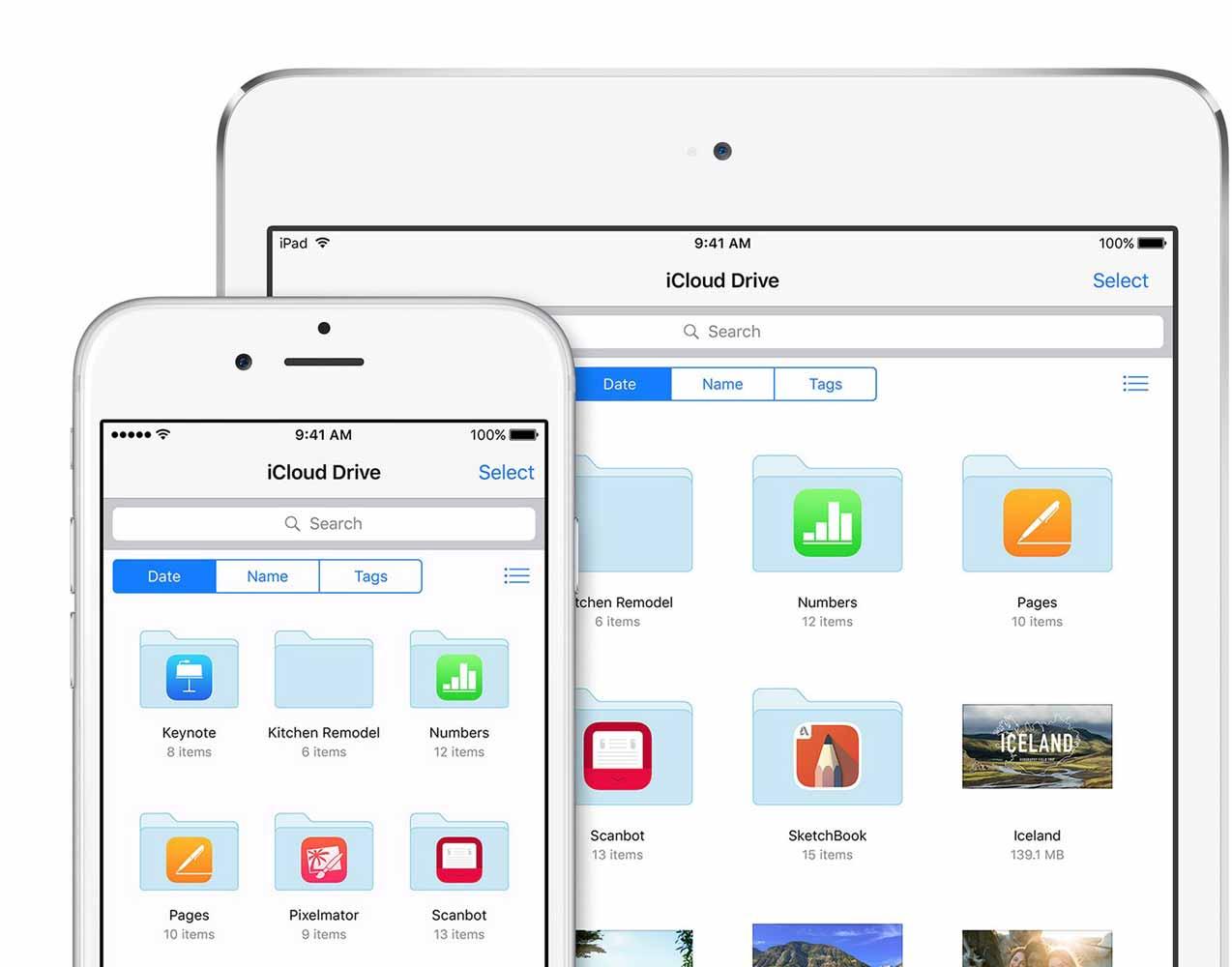 Apple、日本を含む各国の「iCloudストレージ」の新料金プランを発表