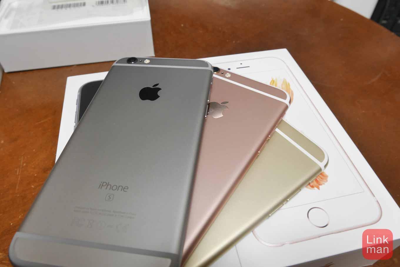 ワイモバイル、「iPhone 6s」を10月上旬より販売開始