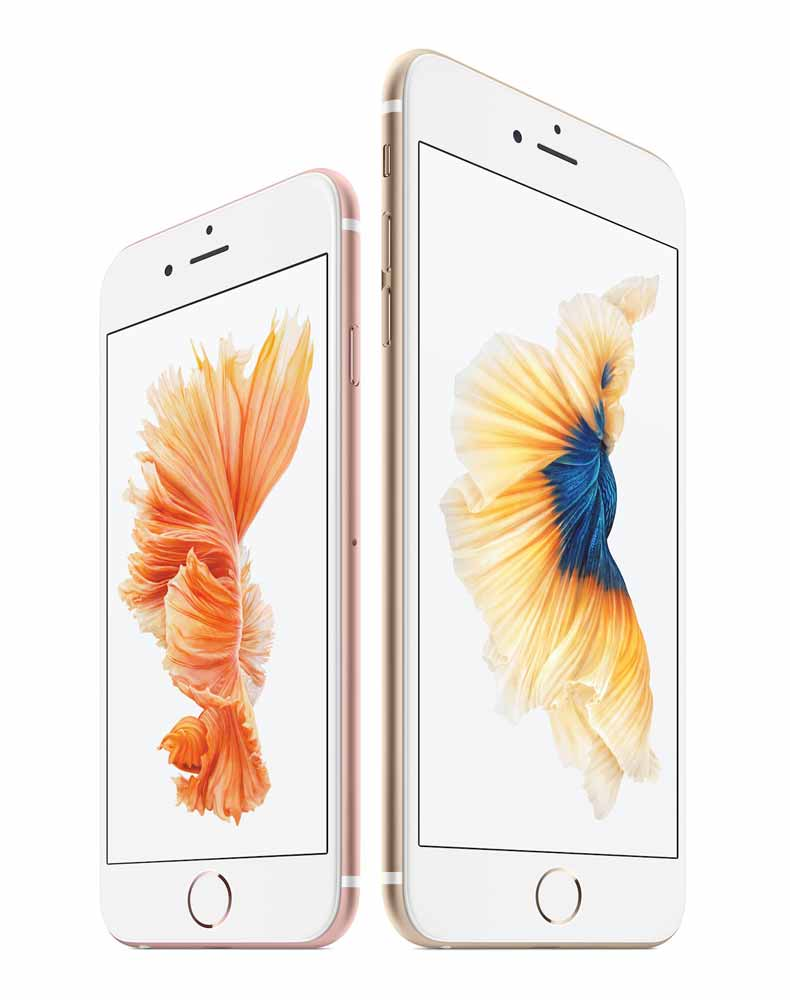Apple Japan、SIMフリー「iPhone 6s/6s Plus」「iPhone 6/6 Plus」の値下げも実施