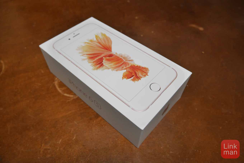 「iPhone 6s」ローズゴールドモデルのフォトレポート