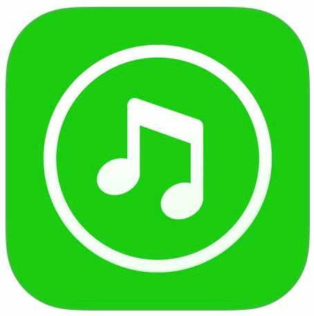 LINE、iOSアプリ「LINE MUSIC 2.2.5」リリース 〜 「iOS 10」のウィジェット対応など