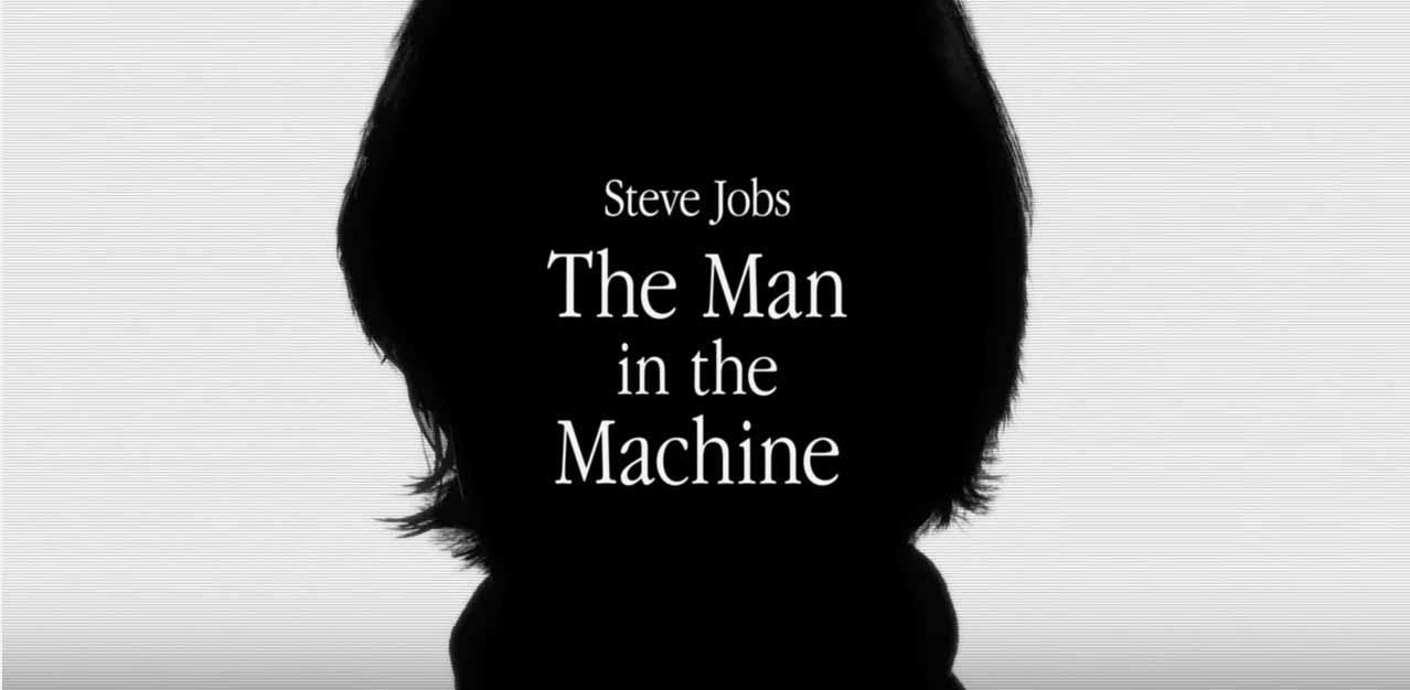 ドキュメンタリー映画「Steve Jobs: The Man in the Machine」がアメリカで公開