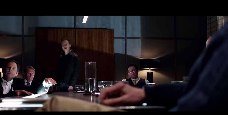 公式伝記映画「Steve Jobs」の新しいトレーラーが公開される