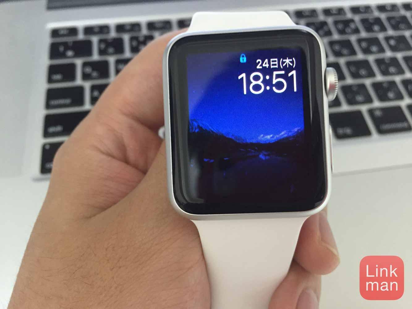 watchOS 2の新機能:文字盤に新たなオプションが追加!「タイムラプス」は美しい
