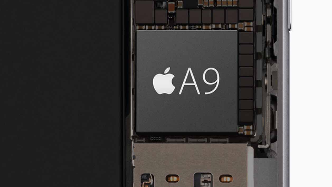 TSMC製とサムスン製「A9」プロセッサの新たなバッテリーテストの結果