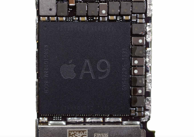 「iPhone 6s/6s Plus」の「A9」プロセッサがサムスン製かTSMC製かを簡単に調べる方法