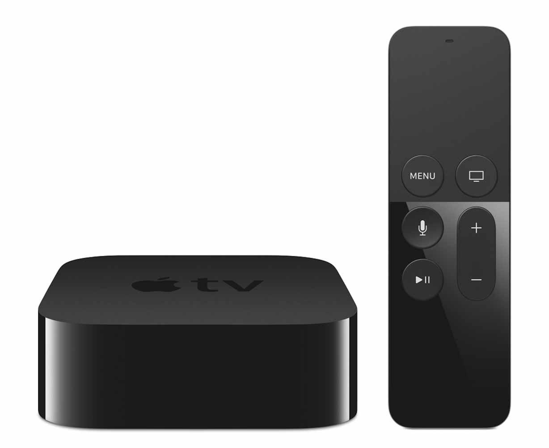 4Kに対応する新型「Apple TV」は「A10X Fusion」チップと3GBのRAMを搭載か!?