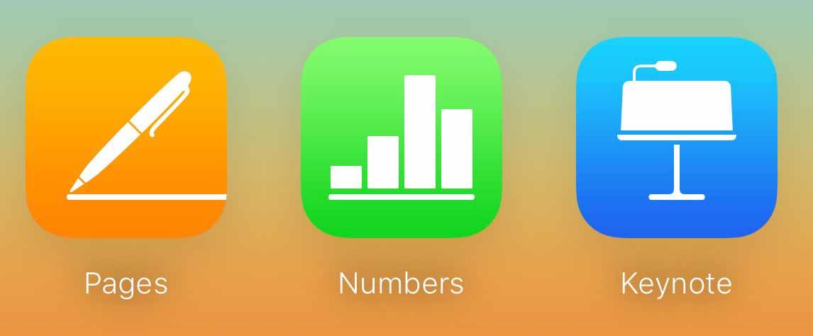 Apple、「iWorks for iCloud」の新機能の追加とBeta表記を削除し正式サービスに