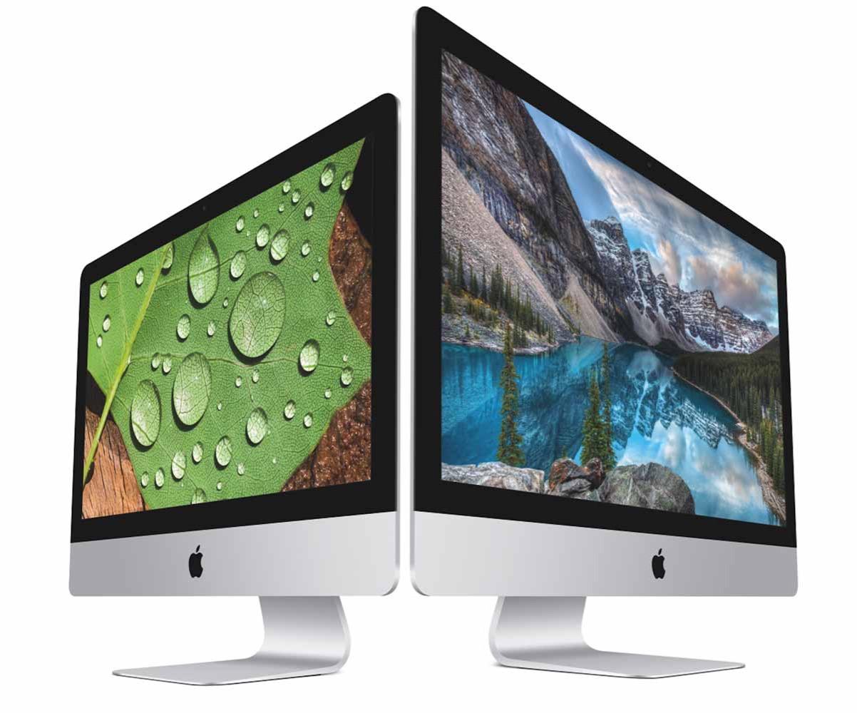 新型「iMac Retina 5Kディスプレイモデル」は最大64GBまでRAMの増設が可能に