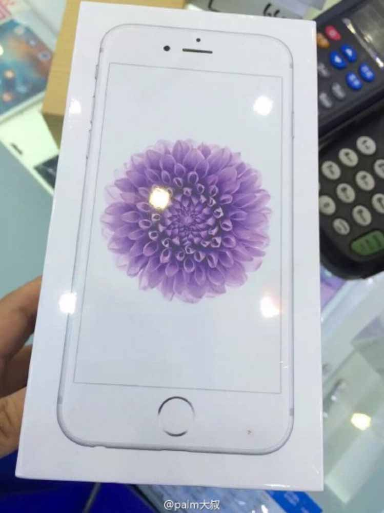 Iphone6newpackage