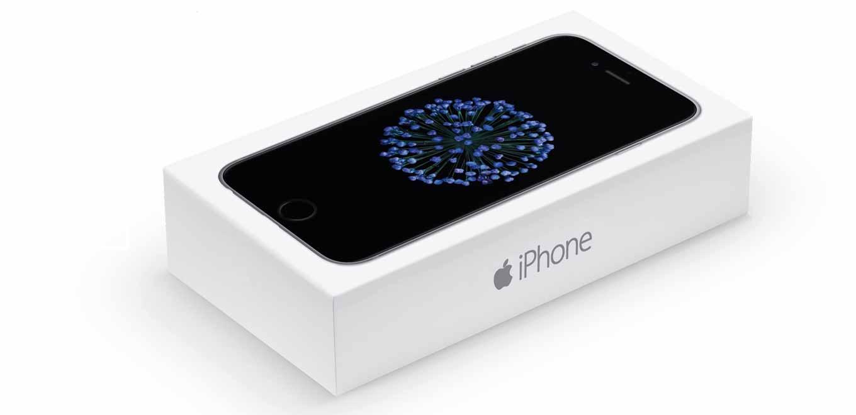 Appleが「iPhone 6/6 Plus」のパッケージデザインを変更していたことが明らかに
