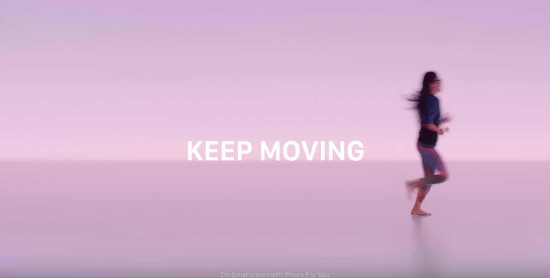 Keepmovin