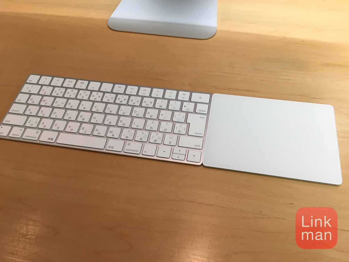 「Magic Keyboard」「Magic Trackpad 2」「Magic Mouse 2」をチェックしてきた