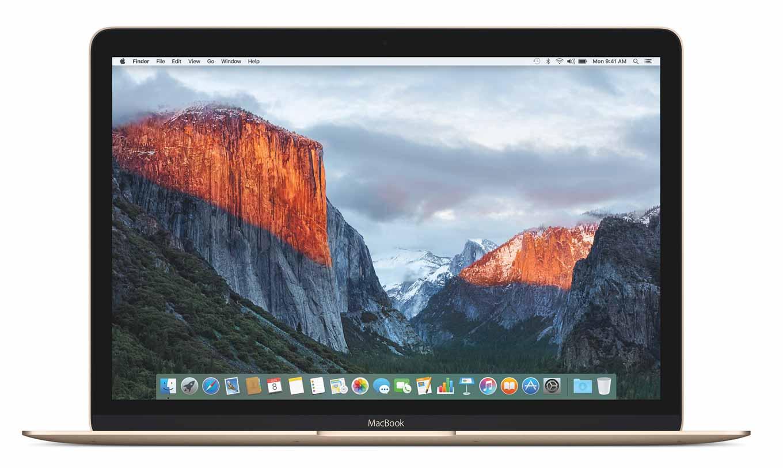Apple、「OS X El Capitan 10.11.6」リリース – 安定性、互換性、セキュリティの改善