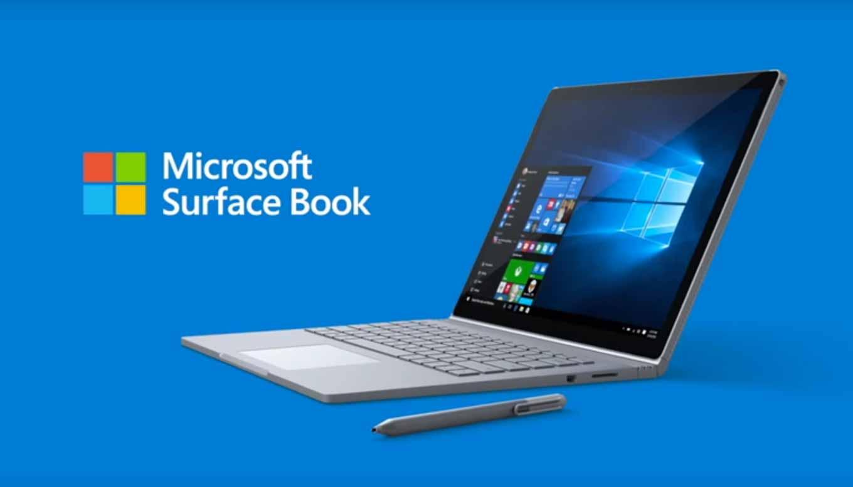 「Surface Book」と13インチ「MacBook Pro Retina」のベンチマーク比較