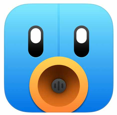 Tapbots、日本語と3D Touchに対応したiOSアプリ「Tweetbot 4.0.1」リリース