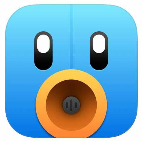 Tapbots、Apple WatchをサポートしたiOSアプリ「Tweetbot 4.1」リリース